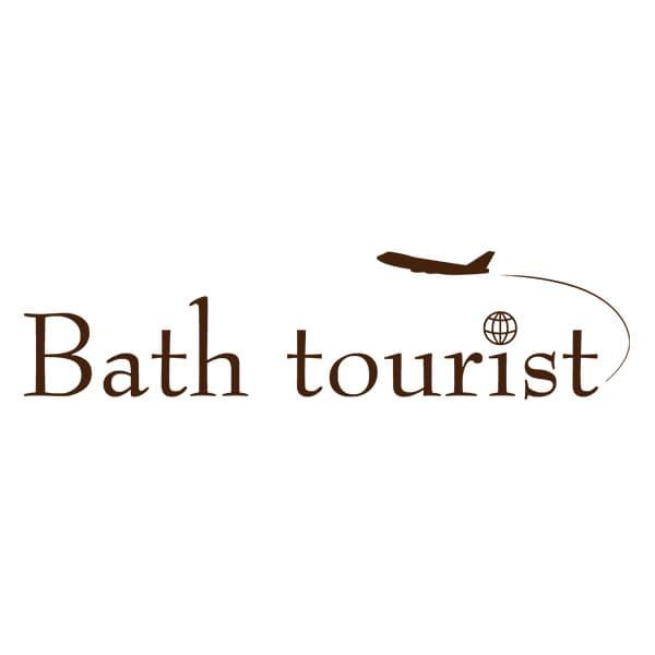 Bath tourist