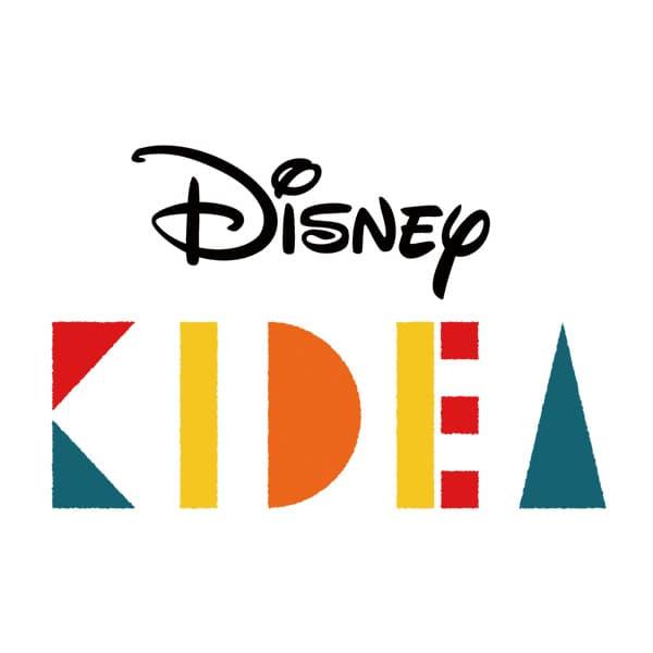 ディズニー キディア