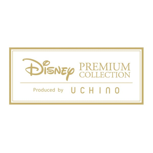 DISNEY PREMIUM COLLECTION produced by UCHINO