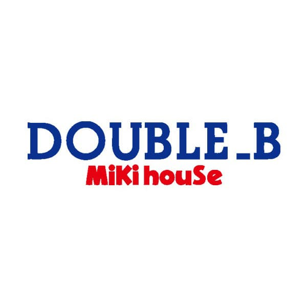 MIKIHOUSE DOUBLE.B