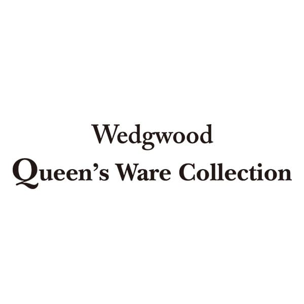 WEDGWOOD Queen's Ware Collection