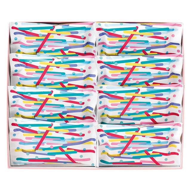 泰平製菓 オリジナルおかきアソート8袋入