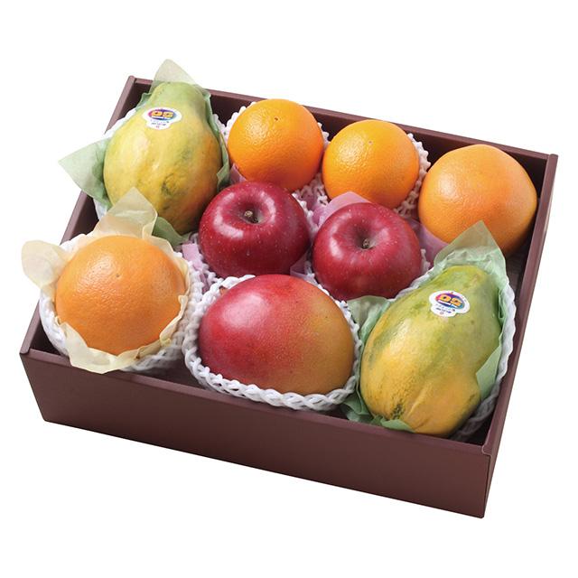 旬の果物よりどりセット サブ画像1