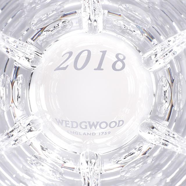 WEDGWOOD タンブラー2018(1客)