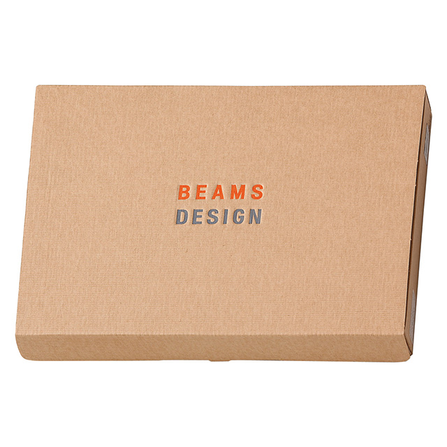 BEAMS DESIGN タオル2枚セット