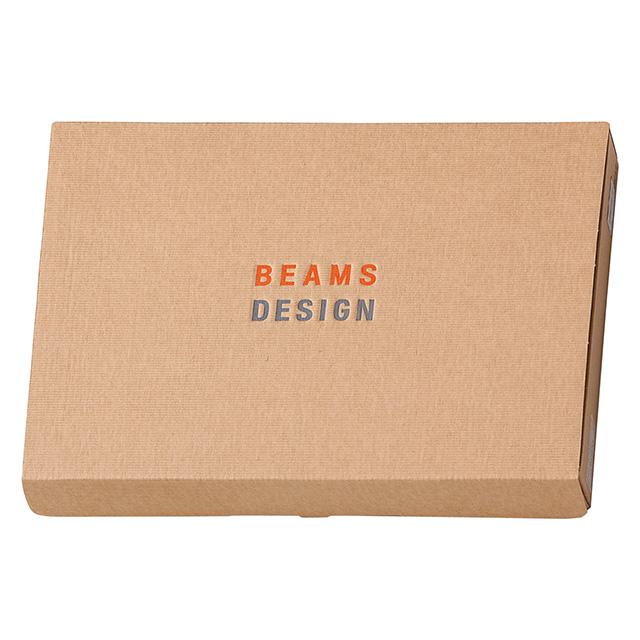 BEAMS DESIGN フェイスタオル2枚セット