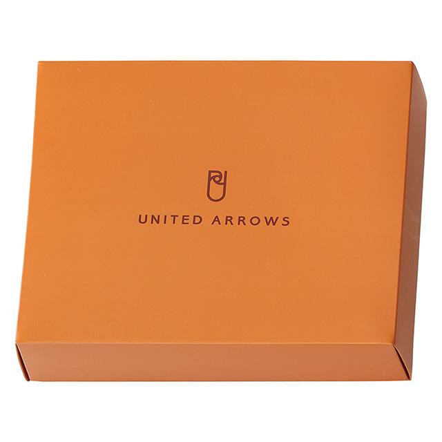 UNITED ARROWS タオル2枚セット