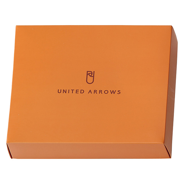 UNITED ARROWS フェイスタオル2枚セット