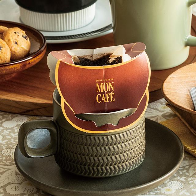モンカフェ ドリップコーヒー サブ画像1