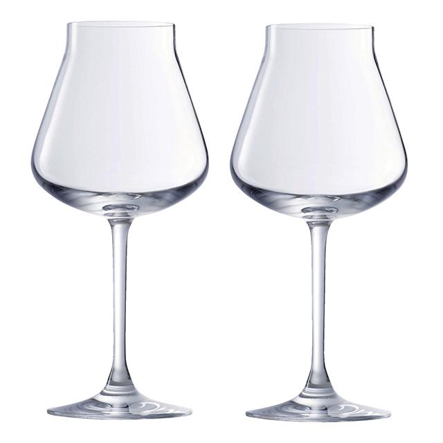 シャトーバカラ ワイングラス S ペア サブ画像1