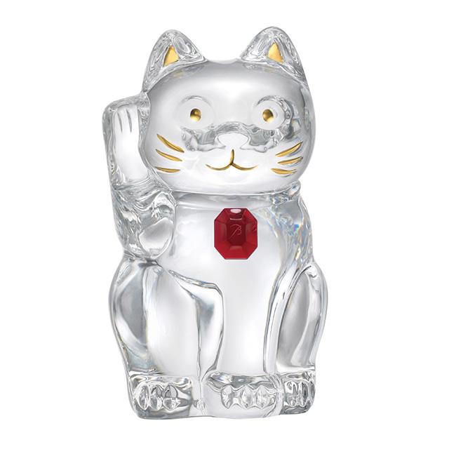 まねき猫 レッドオクトゴン サブ画像1