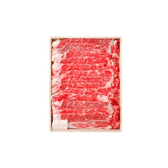 米沢牛 すき焼用 サブ画像1