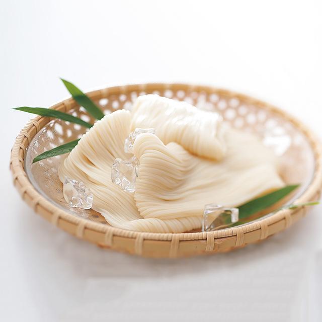 小豆島手延素麺 サブ画像1