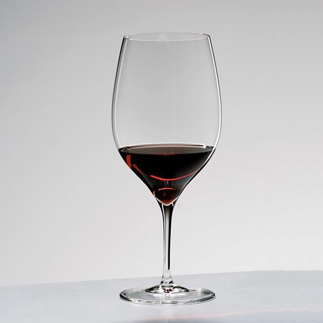 グレープ@リーデル ペアワイングラス サブ画像1