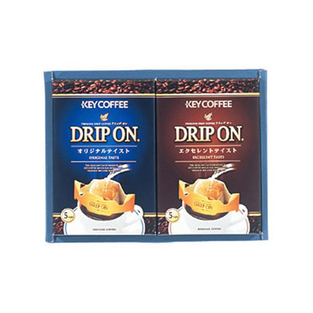 ドリップオンコーヒーセット サブ画像1