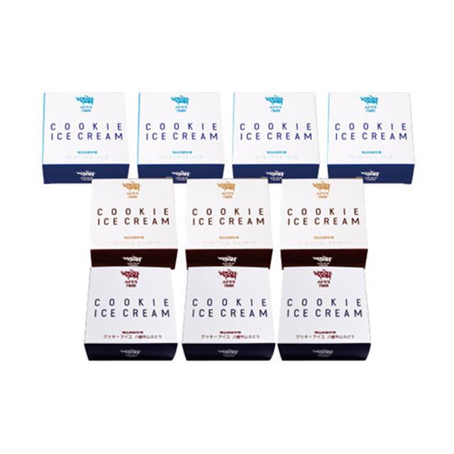 安比高原 クッキーアイス詰合せ サブ画像1