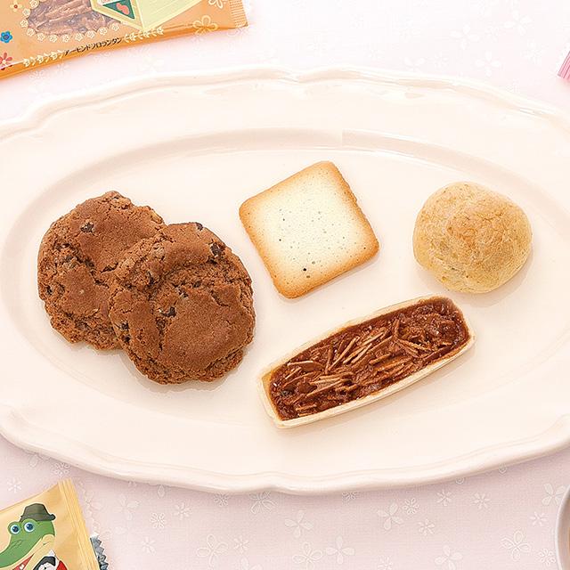 チェブラーシカ 洋菓子アソート