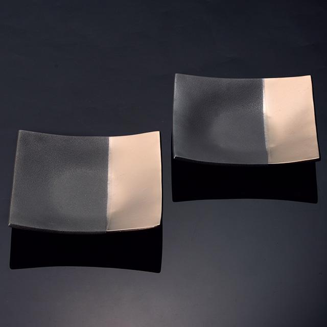 瑞金彩組皿 サブ画像1