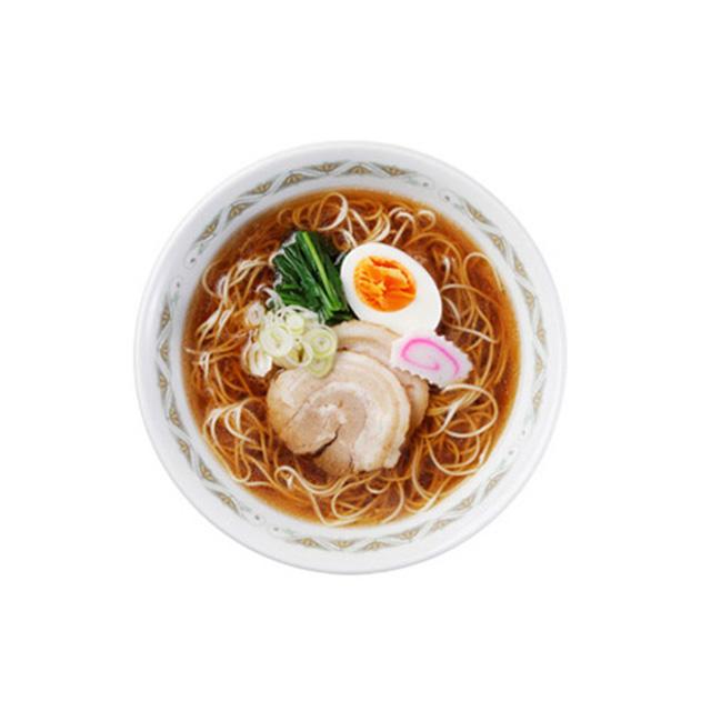 福山製麺所「旨麺」8食 サブ画像1
