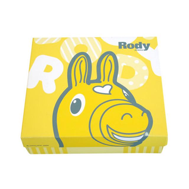 RODY 電子レンジ容器3点セット