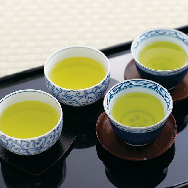 静岡 銘茶詰合せ サブ画像1