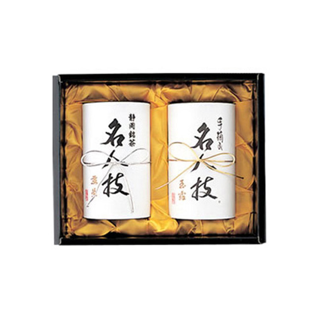 静岡銘茶 名人技 サブ画像1