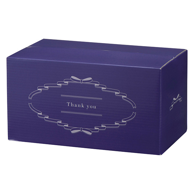 ル・コルドン・ブルー 焼菓子14個詰合せ+カタログ式ギフト サンクス ホイップピンク サブ画像1
