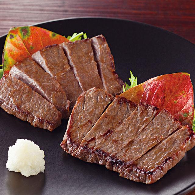米沢牛モモ・肩 味噌粕漬 サブ画像1