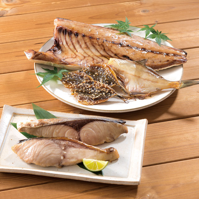 富山湾きときと味便り サブ画像1