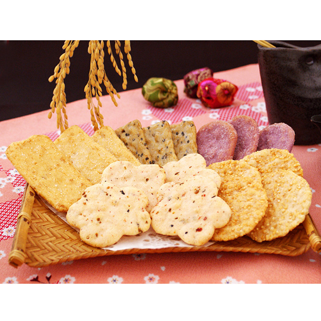 金澤兼六製菓 兼六の華 サブ画像1