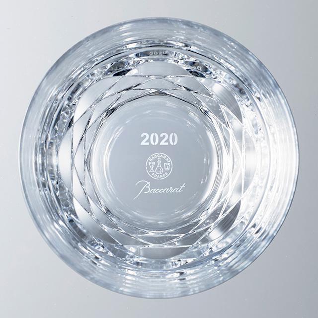 ブラーヴァ タンブラー 2020 2客セット サブ画像1