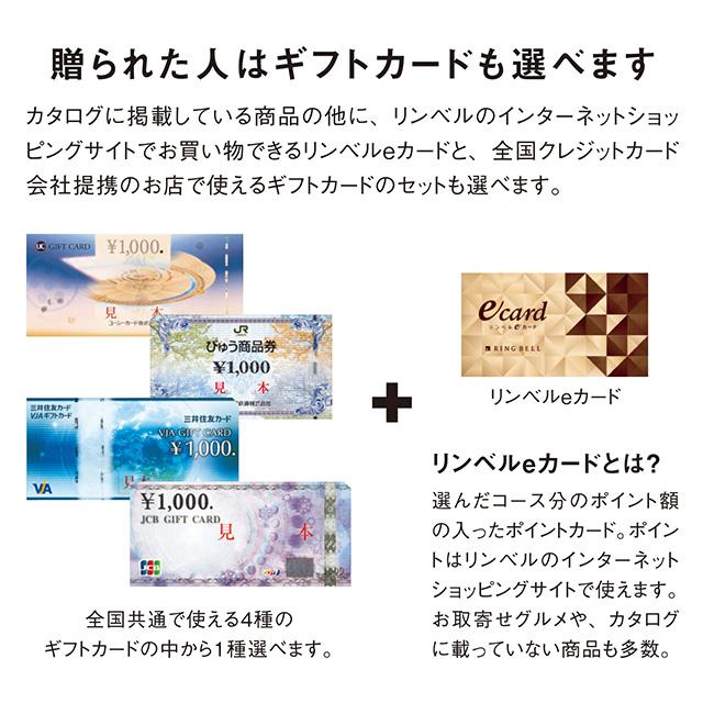 カタログ式ギフト バリューチョイス Cyan・シアン