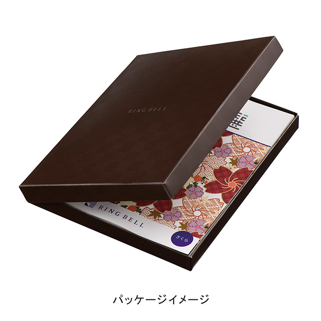 カタログ式ギフト 百花一選 桜・さくら サブ画像2