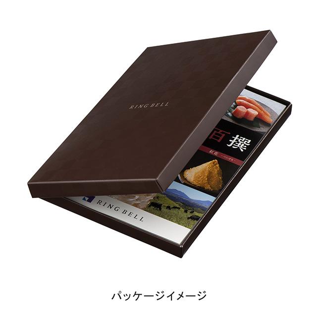 カタログ式ギフト 美味百撰 銀杏・いちょう サブ画像2
