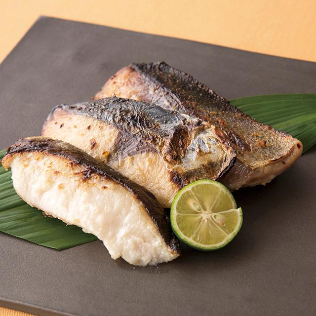 やっちゃば倶楽部 漬け魚6種・煮魚・うなぎセット