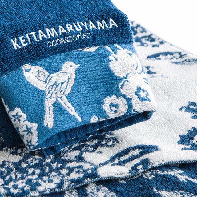 KEITAMARUYAMA タオル3枚セット