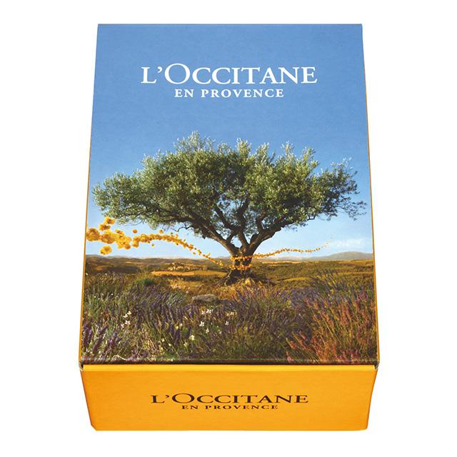 L'OCCITANE ローズ ハンドクリーム&ソープセット