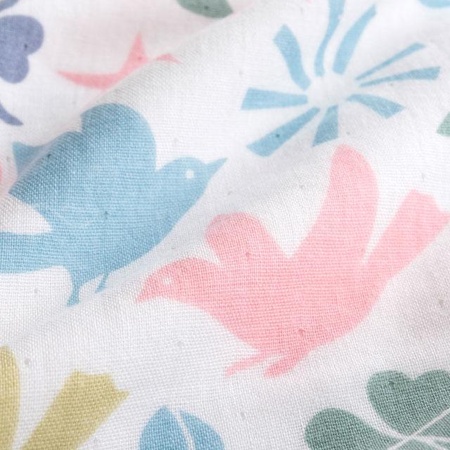 和紙風花柄パック米詰合せ+タオル3枚セット サブ画像3