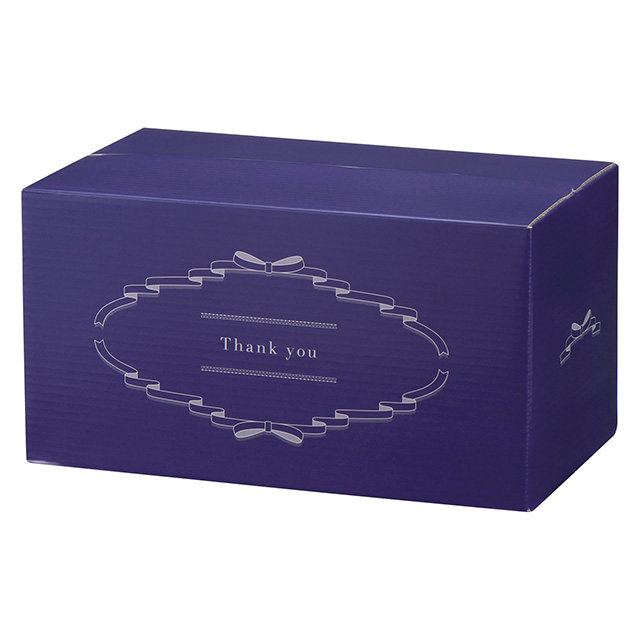 志ま秀 オリジナル海老菓子12袋入+カタログ式ギフト サンクス ペールブルー サブ画像5