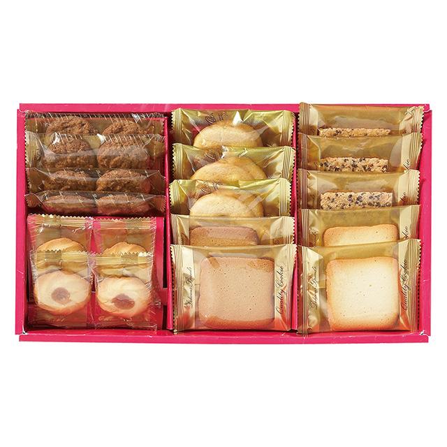 ラミ・デュ・ヴァン・エノ 焼菓子6種詰合せ