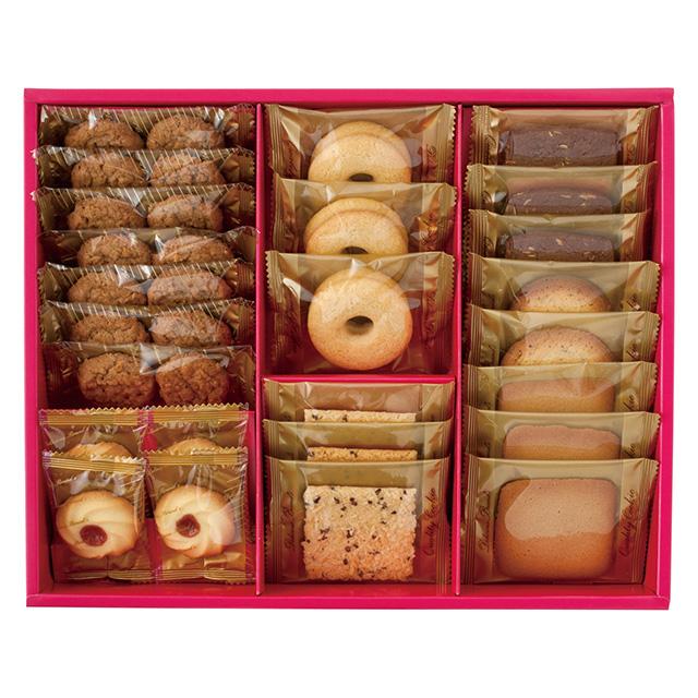 ラミ・デュ・ヴァン・エノ 焼菓子7種詰合せ