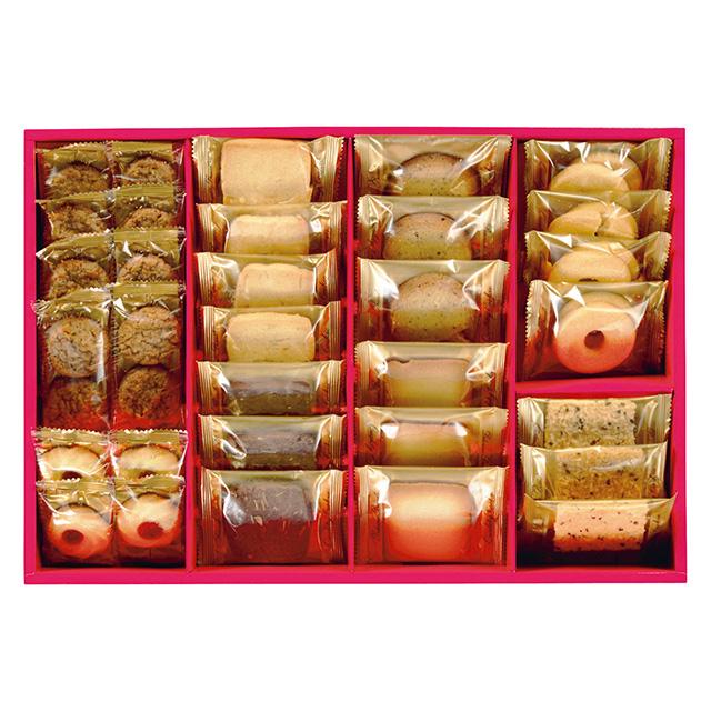 ラミ・デュ・ヴァン・エノ 焼菓子8種32袋詰合せ