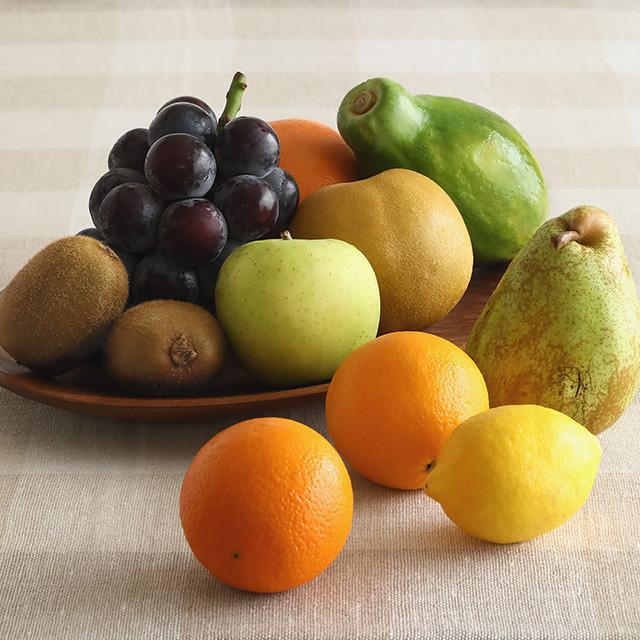 旬の果物よりどりセット