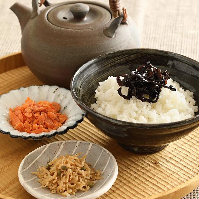 京楽味5種のサムネイル