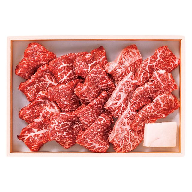 神戸牛 焼肉用 メイン画像