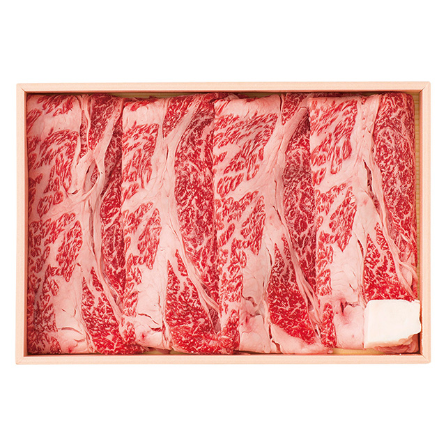 神戸牛 すき焼・しゃぶしゃぶ用