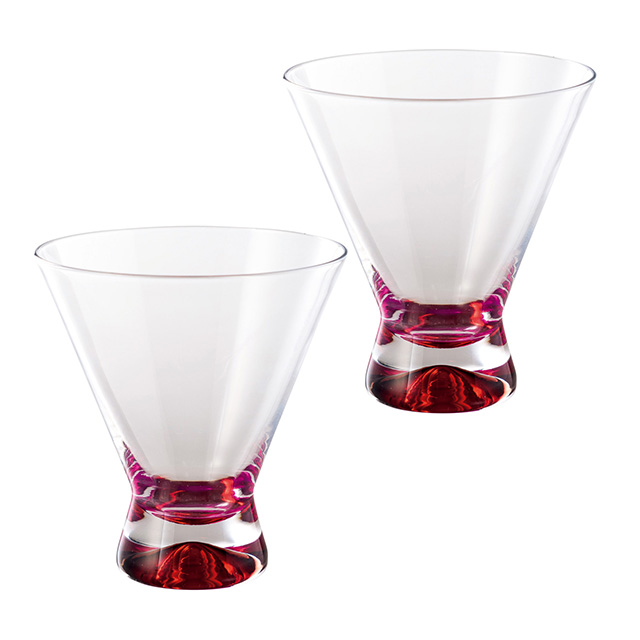 DANSK ペアマルチグラス