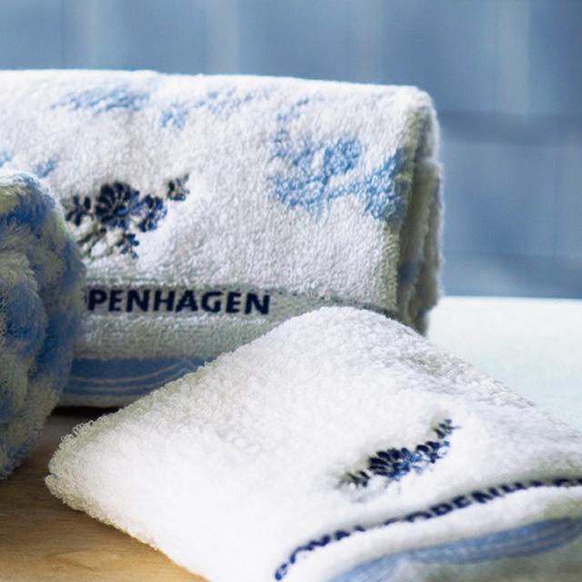 ROYAL COPENHAGEN タオル2枚セット