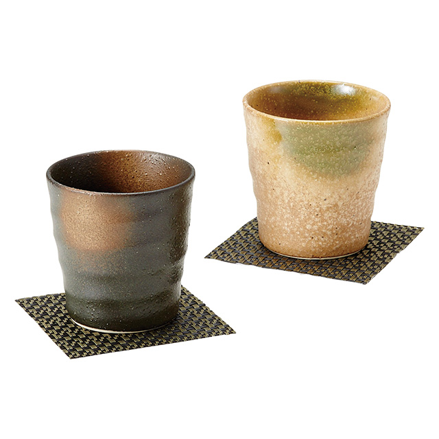 組焼酎カップ