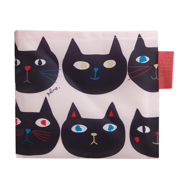 ミミココモモ 2WAYショッピングバッグ